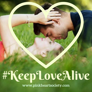 How To Keep the Love Alive