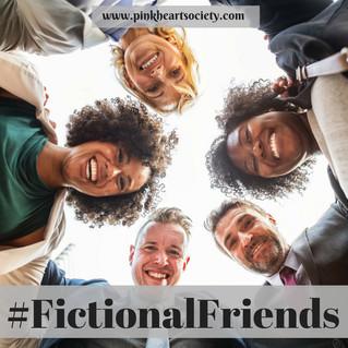 Fictional Friends
