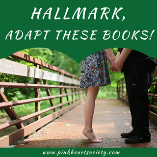 Hallmark, Adapt These Books!