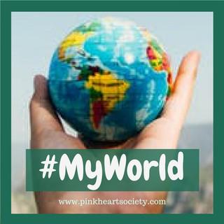 My World: Nicole Locke