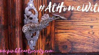 #AtHomeWith: Jane Porter