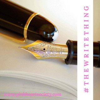 #TheWriteThing:  Breaking Up with Your Publisher