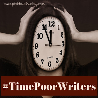 The Time Poor Writer