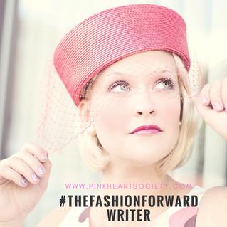 #TheFashionForwardWriter: Easter Bonnets