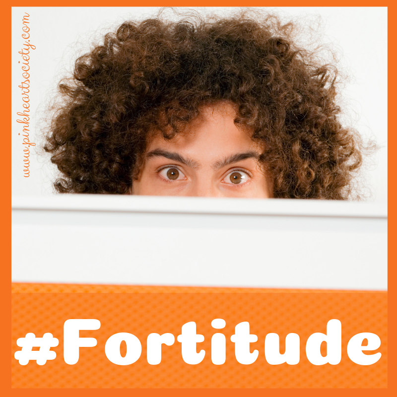 #Fortitude