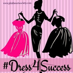 #Dress4Success