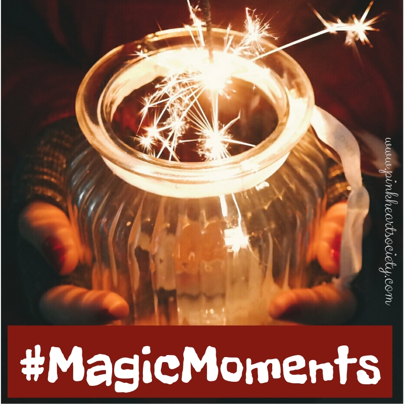 December Editorial: Magic Moments