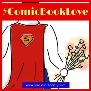 #ComicBookLove: Superman, A Love Story