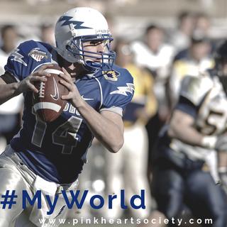 My World: Kristina Knight