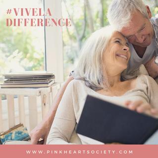 #ViveLaDifference: Older Heroines
