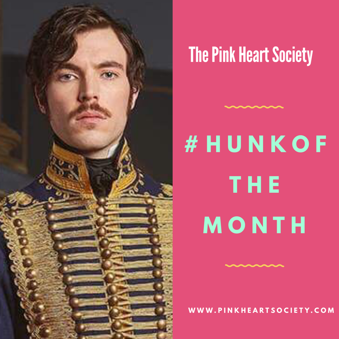 Hunk Of The Month