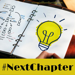 #UKRomChat - The Next Chapter