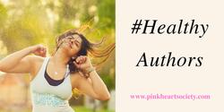 Healthy Authors