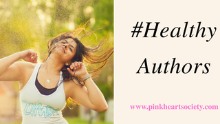 #HealthyAuthors:  Combatting Sitting
