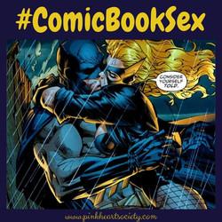Sex and the Superhero