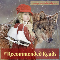 #RecommendedReads Frosty Paranormals
