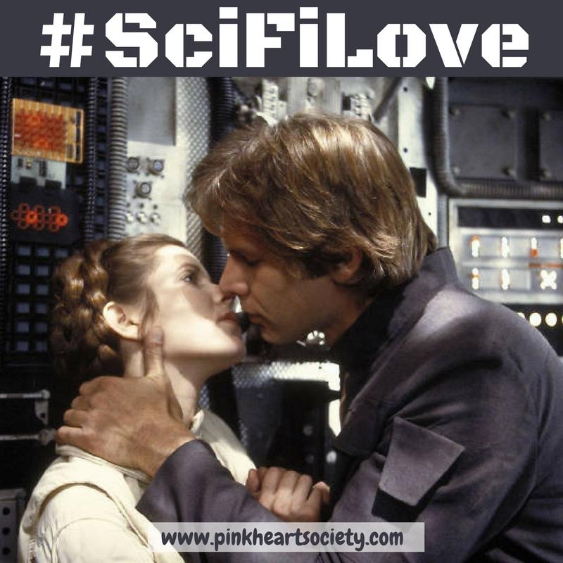 #SciFiLove