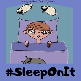 Sleep on It!