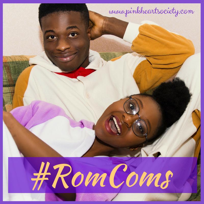 #RomCom