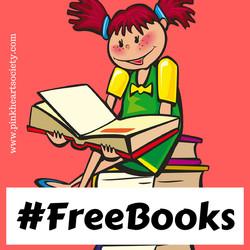 #FreeBooks