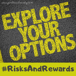 August Editorial: Risks And Rewards