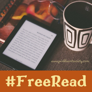 Exclusive FREE READ! from Elisabeth Hobbes