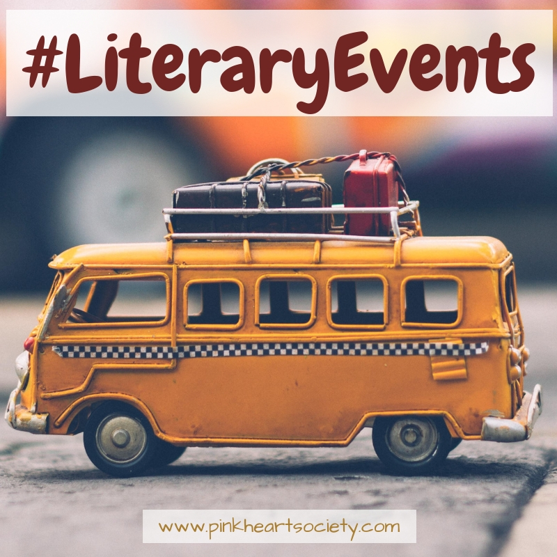 Literary Events