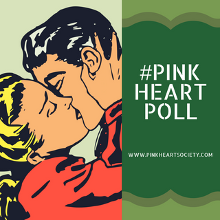 #PinkHeartPoll: What's Your Favourite Trope?