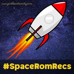 #SpaceRomRoms