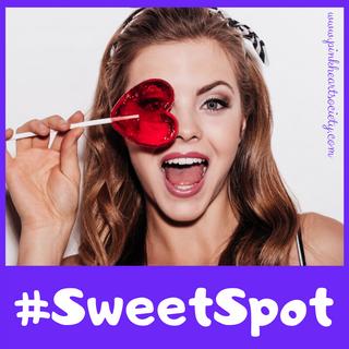 The Sweet Spot with M.K. Schiller