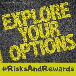 #RisksAndRewards