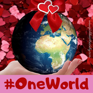 #OneWorld - Neurodiverse Voices