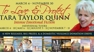 #GiveawayTime: Tara Taylor Quinn
