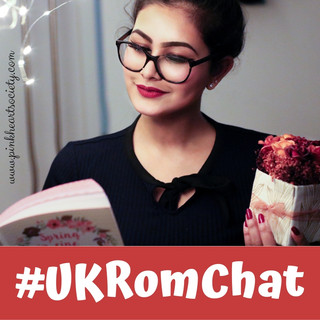 The #UKRomChat Column