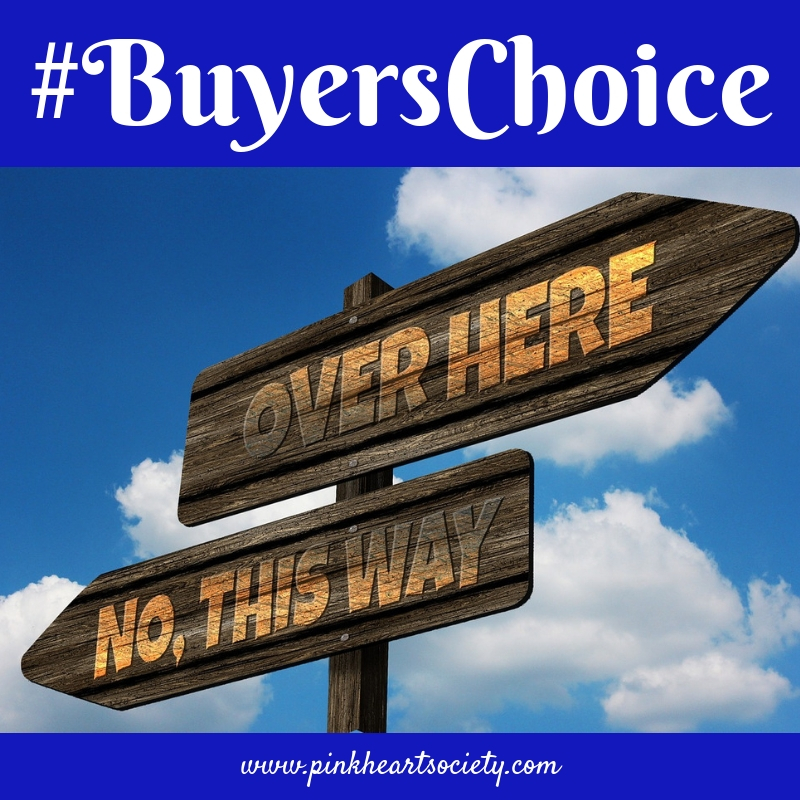 #BuyersChoice