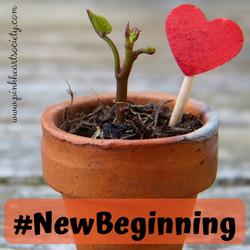 January Editorial:  New Beginning