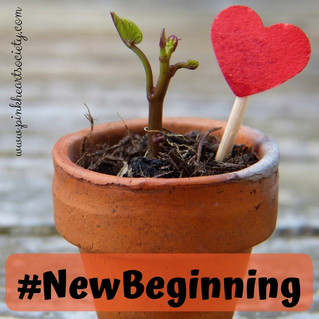 January Editorial: New Beginning