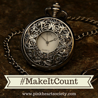 November Editorial: Make It Count