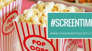#ScreenTime:  Romancing the Stone vs The Jewel of the Nile