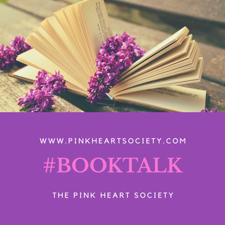 #BookTalk:  Mills & Boon Book Reviews and Chat