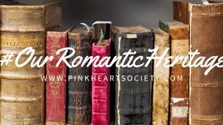#OurRomanticHeritage:  The Fair Jilt