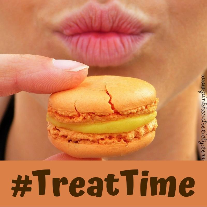 #TreatTime