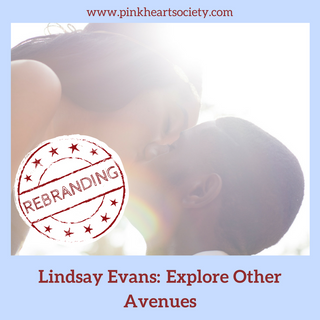 #Rebranding - Explore Other Avenues