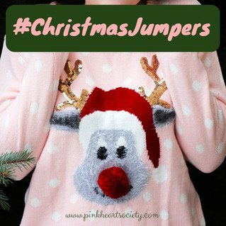 Put On A Christmas Jumper!