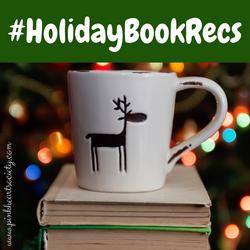 #HolidayBookRecs