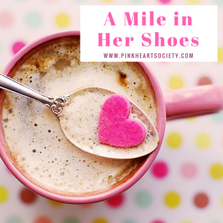A Mile in Her Shoes: Jill Kemerer