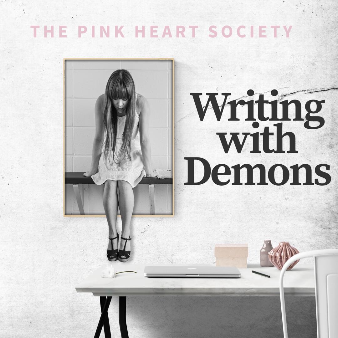 #WritingWithDemons
