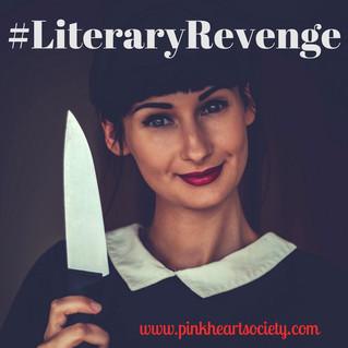 Literary Revenge