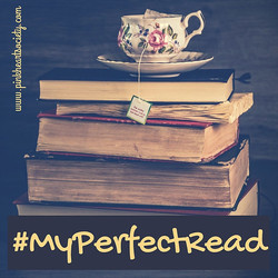 WHat's Your Perfect Read?