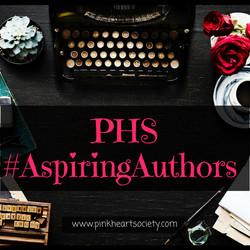 #Aspiring Authors